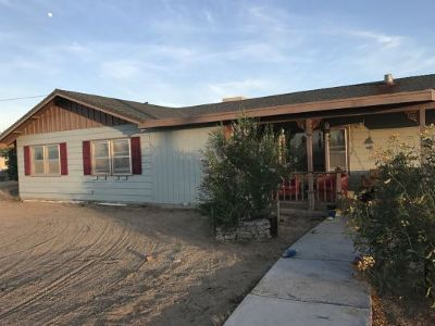 Inyo County, Kern County, Tulare County Single Family Home For Sale: 6647 Buckel Ave