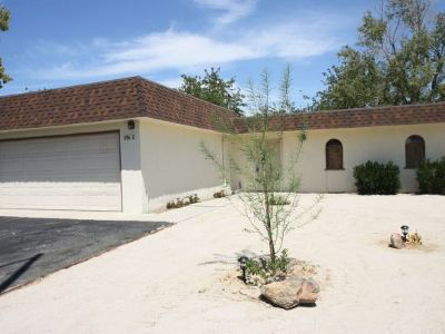 Inyokern, Johannesburg, Ridgecrest, Kennedy Meadows Single Family Home For Sale: 236 E Drummond
