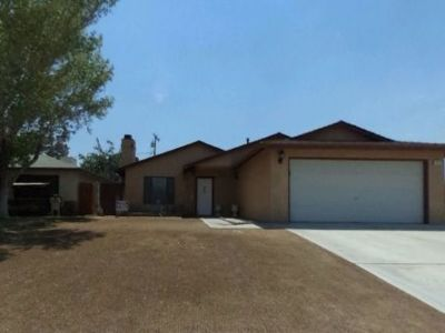 Inyo County, Kern County, Tulare County Single Family Home For Sale: 1221 W Benson