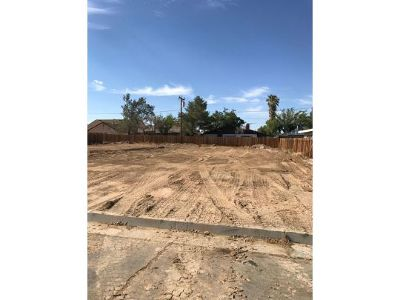 Inyokern, Johannesburg, Ridgecrest Single Family Home For Sale: 936 W Boston Ave