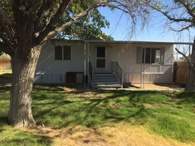Inyo County, Kern County, Tulare County Mobile/Manufactured For Sale: 1241 S Mahan St