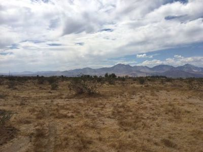Inyo County, Kern County, Tulare County Residential Lots & Land For Sale: N Victor St