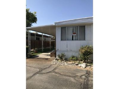 Inyo County, Kern County, Tulare County Mobile/Manufactured For Sale: 1599 N Norma St #43