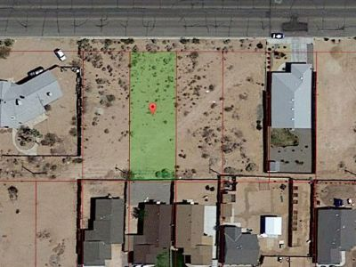 Inyo County, Kern County, Tulare County Residential Lots & Land For Sale: W Dolphin Ave
