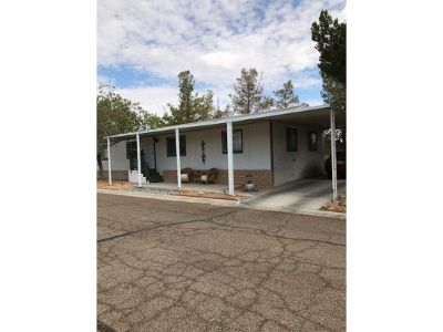 Inyo County, Kern County, Tulare County Mobile/Manufactured For Sale: 1600 N Norma #14