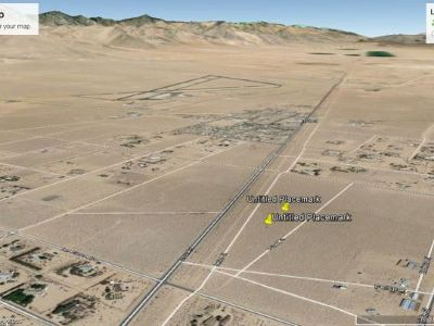 Inyo County, Kern County, Tulare County Residential Lots & Land For Sale: Brown