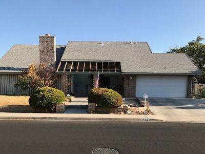Inyo County, Kern County, Tulare County Single Family Home For Sale: 623 Mamie St