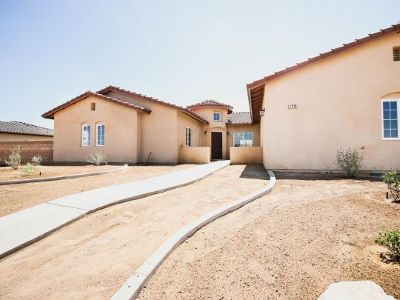 Inyo County, Kern County, Tulare County Single Family Home For Sale: 129 Rancho Del Cerro