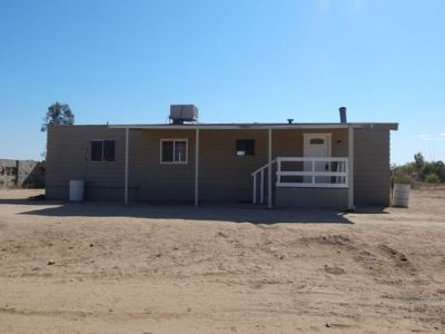 Inyo County, Kern County, Tulare County Single Family Home For Sale: 3952 Kip St