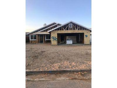 Inyokern, Johannesburg, Ridgecrest Single Family Home For Sale: 940 W Boston Ave