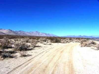 Inyo County, Kern County, Tulare County Residential Lots & Land For Sale: 064-133-15 N Inyokern Airport West Dirt Rd