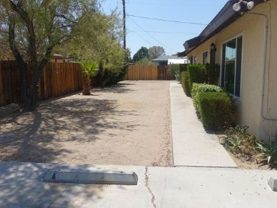 Inyo County, Kern County, Tulare County Multi Family Home For Sale: 705 W Atkins Ave
