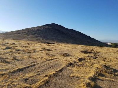 Inyo County, Kern County, Tulare County Residential Lots & Land For Sale: S Richmond