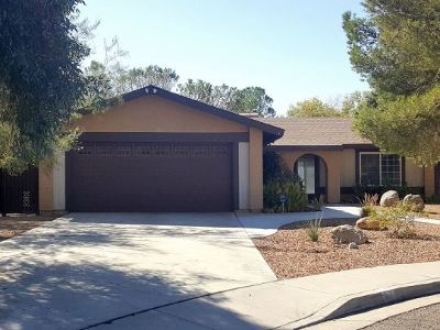 Inyo County, Kern County, Tulare County Single Family Home For Sale: 1103 N Mono Ct