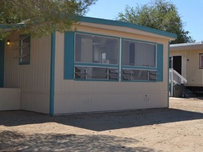 Inyo County, Kern County, Tulare County Mobile/Manufactured For Sale: 1554 Guam St #5