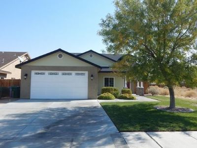 Inyo County, Kern County, Tulare County Single Family Home For Sale: 336 S Gateway Blvd