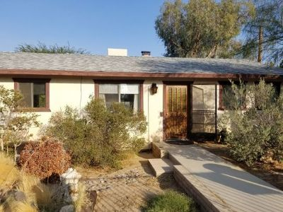 Inyo County, Kern County, Tulare County Single Family Home For Sale: 1500 N Everett
