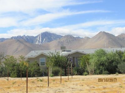 Inyo County, Kern County, Tulare County Single Family Home For Sale: 7343 Bull Run St