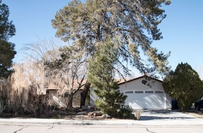 Inyo County, Kern County, Tulare County Single Family Home For Sale: 519 S Warner St