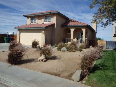 Inyo County, Kern County, Tulare County Single Family Home For Sale: 128 Nancy Ave
