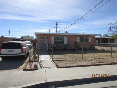 Inyo County, Kern County, Tulare County Single Family Home For Sale: 241 Panamint Ave