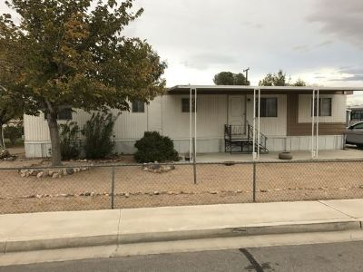 Inyo County, Kern County, Tulare County Single Family Home For Sale: 1400 N Downs