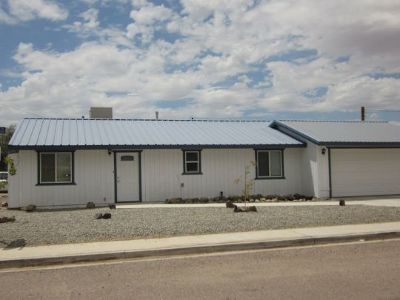 Inyo County, Kern County, Tulare County Single Family Home For Sale: 700 W Church
