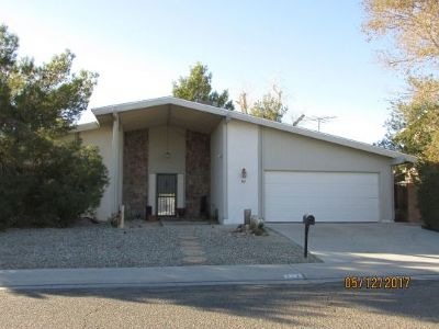 Inyo County, Kern County, Tulare County Single Family Home For Sale: 701 N Peg St