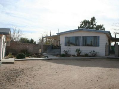 Inyo County, Kern County, Tulare County Mobile/Manufactured For Sale: 1425 W Burns Ave