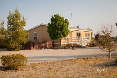 Inyo County, Kern County, Tulare County Single Family Home For Sale: 6693 Patrice Ave