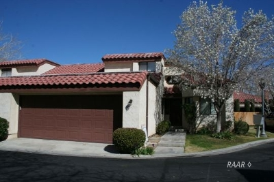 Inyokern, Johannesburg, Ridgecrest, Kennedy Meadows Single Family Home For Sale: 412 Tepatitlan Ct