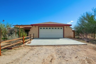 Inyo County, Kern County, Tulare County Single Family Home For Sale: 1517 Sunland St