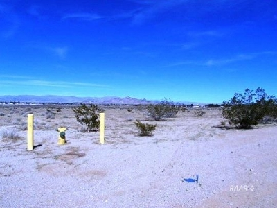 Inyo County, Kern County, Tulare County Residential Lots & Land For Sale: 343-351-09 Dolphin Ave