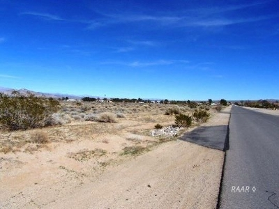 Inyo County, Kern County, Tulare County Residential Lots & Land For Sale: 343-351-04 Dolphin Ave