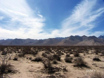 Inyo County, Kern County, Tulare County Residential Lots & Land For Sale: 056-301-05 N Brown Rd