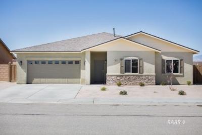 Inyokern, Johannesburg, Ridgecrest Single Family Home For Sale: 411 Abigail St