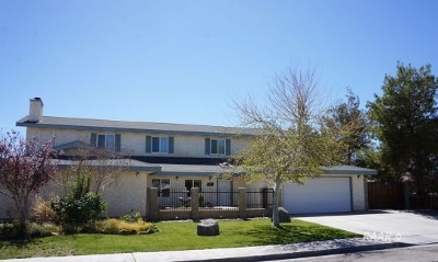 Inyo County, Kern County, Tulare County Single Family Home For Sale: 629 W Coral Ave