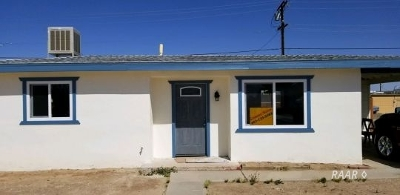 Inyo County, Kern County, Tulare County Single Family Home For Sale: 232 N Sanders