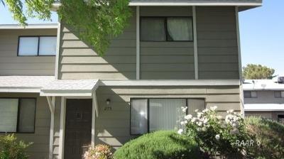 Inyokern, Johannesburg, Ridgecrest, Kennedy Meadows Single Family Home For Sale: 275 E Upjohn Ave
