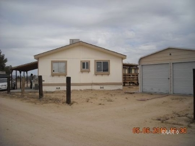 Inyo County, Kern County, Tulare County Single Family Home For Sale: 1465 Pony St