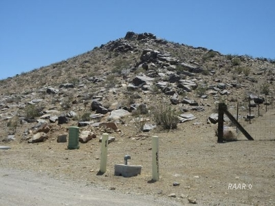 Inyo County, Kern County, Tulare County Residential Lots & Land For Sale: Serendipity