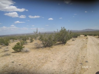 Inyo County, Kern County, Tulare County Residential Lots & Land For Sale: Bow, Sierra Vista
