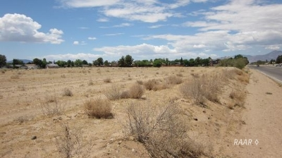 Inyo County, Kern County, Tulare County Residential Lots & Land For Sale: Drummond