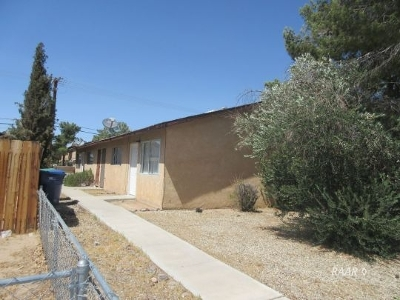 Inyo County, Kern County, Tulare County Multi Family Home For Sale: 516 Commercial St