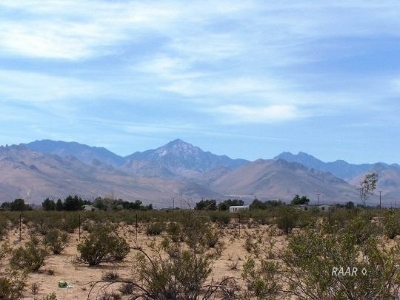 Residential Lots & Land For Sale: 352-410-10 N Owens Peak St
