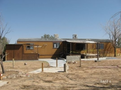 Inyo County, Kern County, Tulare County Single Family Home For Sale: 4741 W Felspar Ave
