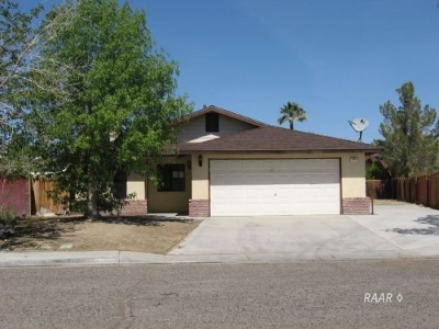 Inyo County, Kern County, Tulare County Single Family Home For Sale: 301 Lupin Ln