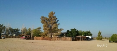 Inyo County, Kern County, Tulare County Single Family Home For Sale: 4843 Drummond