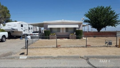 Inyo County, Kern County, Tulare County Mobile/Manufactured For Sale: 5214 Agave Ave