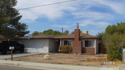 Inyo County, Kern County, Tulare County Single Family Home For Sale: 813 S Allen St